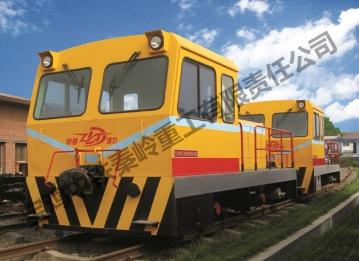 ZTY320 diesel locomotive